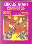 Video Game: Circus