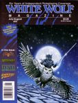 Issue: White Wolf Magazine (Issue 32- Jul 1992)