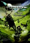 RPG Item: Omnifray RPG Basic Handbook