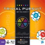 Board Game: Trivial Pursuit: Bet You Know It