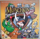 Board Game: Munchkin Panic