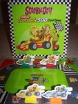 Board Game: Scooby-Doo! Coolsville 500