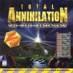 Video Game: Total Annihilation: The Core Contingency