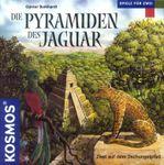 Board Game: Die Pyramiden des Jaguar