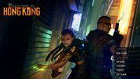 Video Game: Shadowrun: Hong Kong