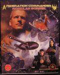 Board Game: Federation Commander: Romulan Border