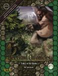 RPG Item: Hex Crawl Chronicles 01: Valley of the Hawks (Swords & Wizardry)