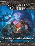 RPG Item: Recueil de scénarios d'initiation