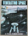 Board Game: Federation Space