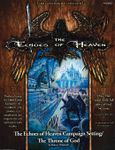 RPG Item: The Echoes of Heaven Campaign Setting / The Throne of God (D20 3.5)