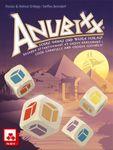 Board Game: Anubixx