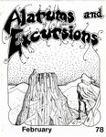 Issue: Alarums & Excursions (Issue 78 - Feb 1982)