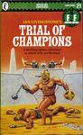 RPG Item: Book 21: Trial of Champions