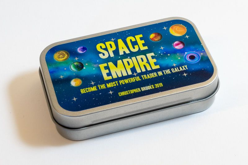 Space Empire