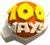 Video Game: One Hundred Ways