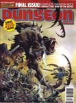 Issue: Dungeon (Issue 150 - Sep 2007)