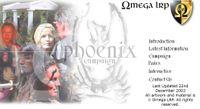RPG Item: Phoenix Campaign Rules