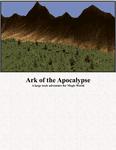RPG Item: Ark of the Apocalypse