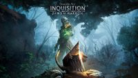 Video Game: Dragon Age: Inquisition – Jaws of Hakkon