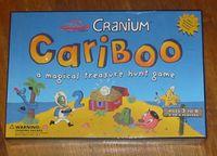 Board Game: Cranium Cariboo