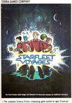 RPG Item: Starfleet Voyages
