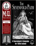RPG Item: The Sevenfold Path