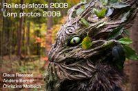 RPG Item: Rollespilsfotos 2008