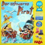 Board Game: Der schwarze Pirat