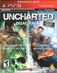 Video Game Compilation: Uncharted Dual Pack