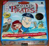 Board Game: Word Pirates!