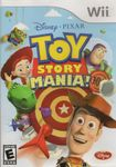 Video Game: Toy Story Mania