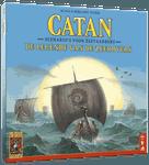Board Game: Catan: Seafarers Scenario – Legend of the Sea Robbers
