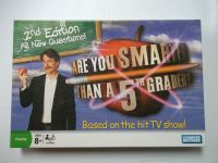 Board Game: Are You Smarter Than a 5th Grader?