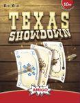 Board Game: Texas Showdown