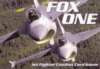 Board Game: Fox One