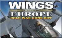 Video Game: Wings Over Europe: Cold War Gone Hot
