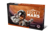 Board Game: Pocket Mars