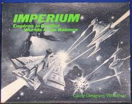 Board Game: Imperium: Empires in Conflict – Worlds in the Balance