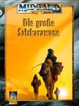 RPG Item: Die große Salzkarawane