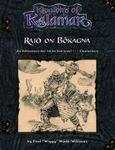 RPG Item: Raid on Bôkagna