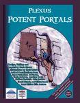 RPG Item: Potent Portals