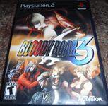 Video Game: Bloody Roar 3