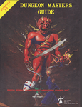 """RPG Item: """"Advanced Dungeons & Dragons (3rd Edition)"""": Dungeon Masters Guide (2013)"""