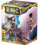 Board Game: Epic Card Game