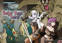 RPG Item: Le Avventure di Baba Yaga e Valris