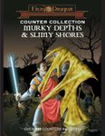 RPG Item: Counter Collection: Murky Depths & Slimy Shores