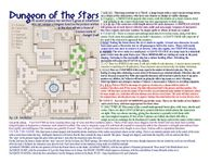 RPG Item: Dungeon of the Stars