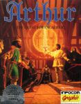 Video Game: Arthur: The Quest for Excalibur