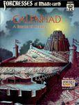 RPG Item: Calenhad: A Beacon of Gondor