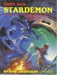 RPG Item: GURPS Space Stardemon